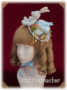 #LolitaUpdate: [-☺-Many NEW Lolita Accessories from Cutie Creator™-✔-] have been added >>> http://www.my-lolita-dress.com/cutie-creator-lolita-accessories-collection?dir=desc&order=created_at&