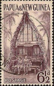 Kiriwina Chiefs House