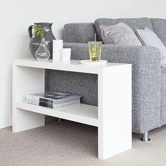 In alle gewenste maten en kleuren leverbaar door Sander Zwart Furniture, Home Living Room, Interior, Ikea Living Room, Sofa Side Table, Home Decor, Apartment Decor, Home Deco, Home And Living
