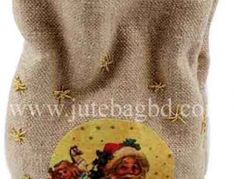 This is the best Christmas jute bag and that is a time of great celebration and amidst these festivities. just keep in touch with and get update new jute bag. Christmas Gift Bags, Christmas Fun, Jute Shopping Bags, Bags 2015, Jute Bags, Celebration, Touch