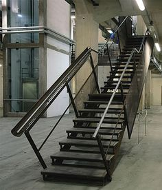 ION CONSTRUCTION | Architecture Design | Steel Structure Buildings | | STAIRS #Interior #Architecture #Design #Decoration #Stairs #Steel #Structure #Building
