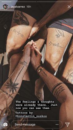 dessins de tatouage 2019 so aesthetically pleasing - Tattoo Designs Photo Leg Tattoo Men, Forearm Tattoos, Arm Band Tattoo, Body Art Tattoos, Hand Tattoos, Tatoos, Back Tattoo Men, Black Band Tattoo, Tattoo Man