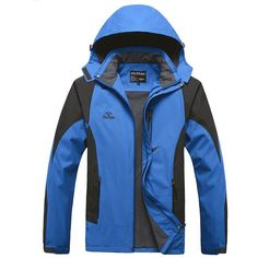 Free Shipping 4 color sale High Quality Outdoor RainCoat Men Mountaineering Rain ponchot Sports Jacket  Waterproof Rain Coat
