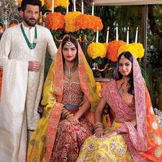 The Kapoor family in #AbuJaniSandeepKhosla  #thebigfatindianwedding #bigfatindianwedding #southasian #southasianweddings #indianbrides #Indianfashion #weddinginspo #weddinginspiration #weddinglove #desibrides #weddingstyle #desiweddings #Indianweddings #pin #flashesofdelight #colorfullife #sonamkapoor #rheakapooor #anilkapoor #bollywoodactress #bollywoodfashion #bollywoodlife #bollywoodactor