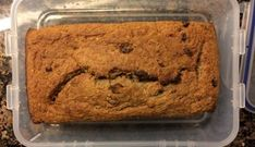 Bananenbrood Met Havermout recept | Smulweb.nl