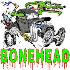 rat rods cartoons | car or other cars - Rat Rods Rule - Rat Rod, Rust Rods & Hot Rods ...