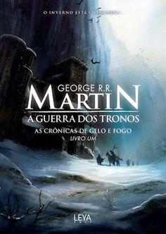 10 Considerações sobre A Guerra dos Tronos, de George R. R. Martin, ou por que o trono de ferro é tão desejado ~ Listas Literárias   Muito a...