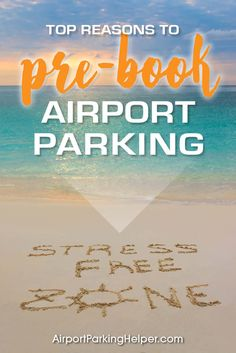 Learn the trick savvy budget travelers use to reduce their airport parking rate by up to 70%. Plus, you'll find a number of other perks to this cheap airport parking strategy. Follow our easy tips and you'll kiss that hefty long term airport parking bill goodbye forever. Get more money-saving travel tips at AirportParkingHelper.com.