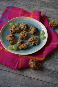 Kekse für Babys backen ist nicht schwer. Mit wenig Zeit und wenig Zutaten sind mit diesem Rezept gesunde und leckere Kekse ohne Zucker für Babys gezaubert.