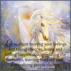 People DO change