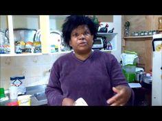 Receita pastelzinho de forno e fazendo fronha (parte1) - YouTube