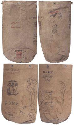 Vintage Bags, Vintage Outfits, Fashion D, Fashion Bags, Biker, Textiles, Printed Tote Bags, Men's Collection, School Bags