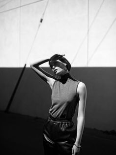 Webber Represents — Annemarieke van Drimmelen — Vogue NL