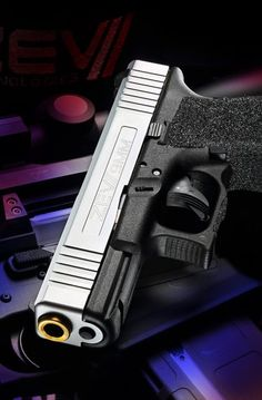 ZEV Technologies Glock 19. Would love to do this to my Glock, but just a little to pricy.