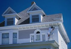 What Type of Paint Is Best for Exteriors? Here's how to pick.