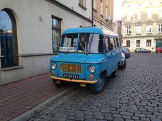 Streets of Kraków
