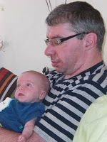 Not Even a Bag of Sugar: Joseph's dad - fathering a premature baby