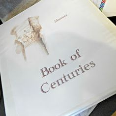 My Book of Centuries Solution | Afterthoughts: A Thoughtful Blog for the Classical, Charlotte Mason Mama