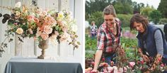floret_2017_offerings_2 Floral Design Classes, Flower Farm, Bridesmaid Dresses, Wedding Dresses, Farming, Flowers, Fashion, Bridesmade Dresses, Bride Dresses