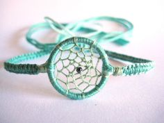 Handmade Dreamcatcher Friendship Bracelets | Jane
