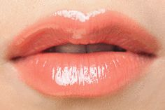 Lip color for the summer