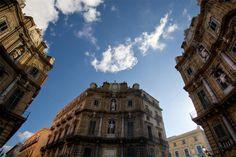"""""""Quattro Canti - Palermo, Sicily"""" by Alessio Algeri"""