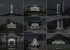 Reimagining Seoul Metro on Behance
