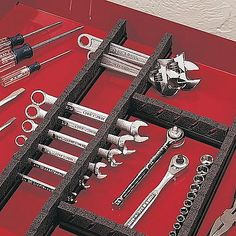 Craftsman Universal Tool Divider System - 65397 $15