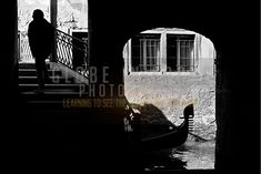 Venetian, Boat, Photography, Impressionism, Italia, Fotografia, Dinghy, Boating, Photograph