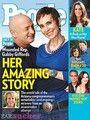 Gabrielle Giffords and Mark Kelly - so inspiring!