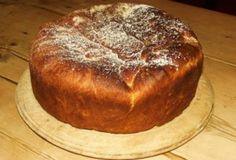 Ymmm..... Potato bread recipe from Ireland
