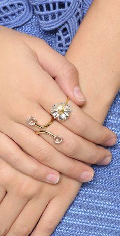 Alex Monroe Big Daisy Ring | SHOPBOP