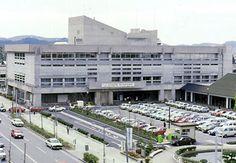 倉敷市庁舎