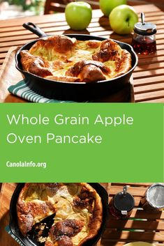 The mouthwatering recipe that makes serving pancakes to a crowd a cinch!