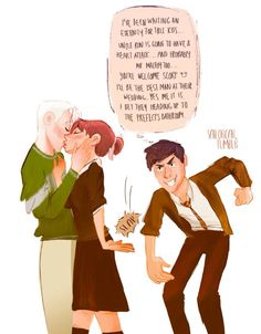 The number 1 shipper of Scorose was Albus.