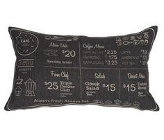 Cojín rectangular NUDELI 15.95€