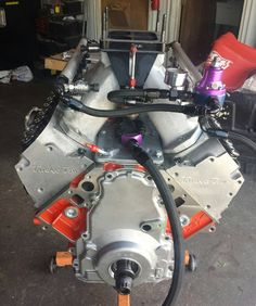The Power Plant From Last Fall Mastmotorsports We Are Changing Some Things This Year So Stay Tuned Gunning For By Project Silver Juice
