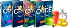 Get a flat belly with enjoyable experience by following The Flat Belly Code program. There's a special DISCOUNT for you NOW: $10 OFF!