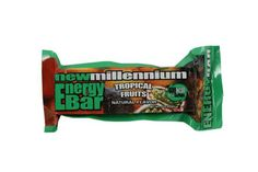 Millennium Food Bars have a 5-year shelf life and each bar contains 400 calories. Case of 144 Energy Bars - See more at: www.OffGridByDesign.com