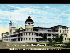 Zion Home/Zion Hotel