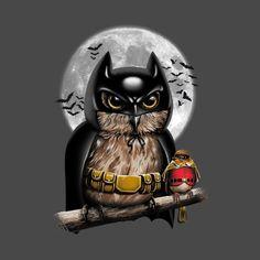 Knight Owl (Batman)