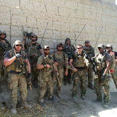 Alpha Operators, Southern, Afghanistan