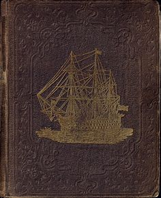 Tales of shipwrecks and other disasters at sea - Cover 1