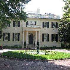 Virginia Governor's Mansion Richmond, VA