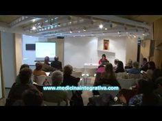 PAPEL DE LA ALIMENTACIÓN EN FIBROMIALGIA Y SÍNDROME DE FATIGA CRÓNICA - YouTube