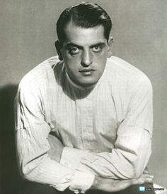 22 February 2015 - LUIS BUNUEL Spanish director and filmmaker was born 115 years ago