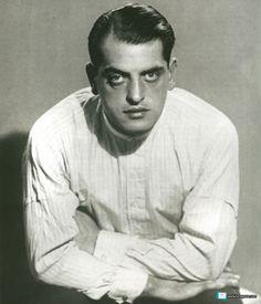 Luis Buñuel, † 30 años: «Soy un pobre mortal, no cuento ni en el espacio ni en el tiempo». http://www.veniracuento.com/