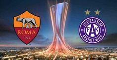 Austria Vienna – Roma in diretta streaming La Roma torna in Europa League dopo un brutto pareggio ad Empoli e dove proprio 15 giorni fa all'olimpico si e` fatta rimontare dagli austriaci dal 3-1 al 3-3. Ecco la situazione relativa a questo gi #austriavienna #roma