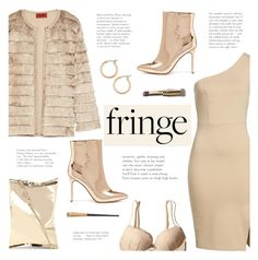 """Shimmy Shimmy: Fringe"" by sandralalala ❤ liked on Polyvore featuring Missoni, Soprano, Forever 21, Anya Hindmarch, Hollister Co. and Nordstrom"