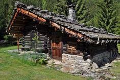 Dismoni cabin